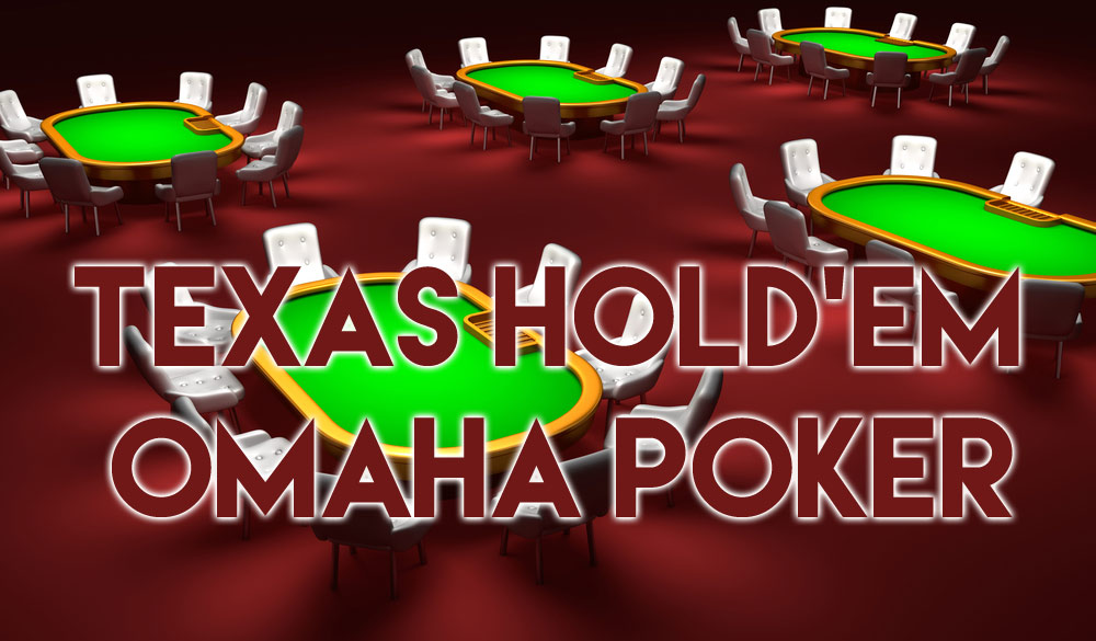 How do you win at omaha poker